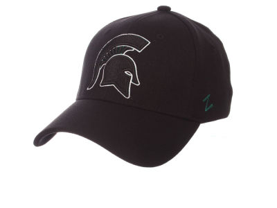 Michigan State Spartans Zephyr NCAA Finisher Stretch Cap