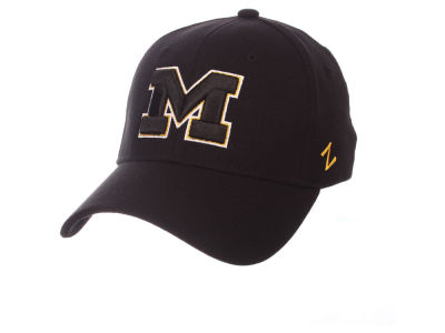Michigan Wolverines Zephyr NCAA Finisher Stretch Cap