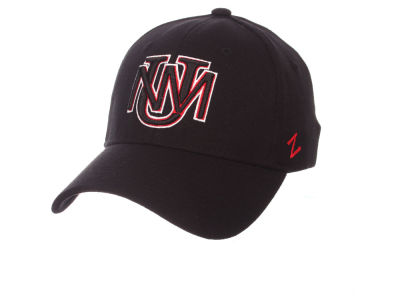 New Mexico Lobos Zephyr NCAA Finisher Stretch Cap