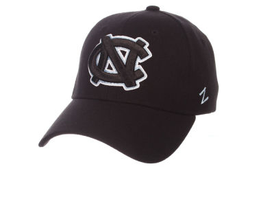 North Carolina Tar Heels Zephyr NCAA Finisher Stretch Cap