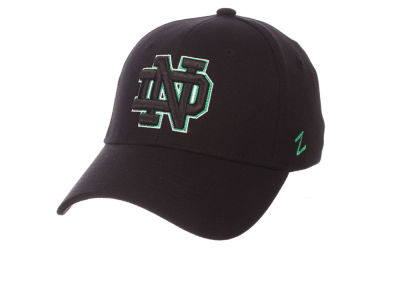 Notre Dame Fighting Irish Zephyr NCAA Finisher Stretch Cap