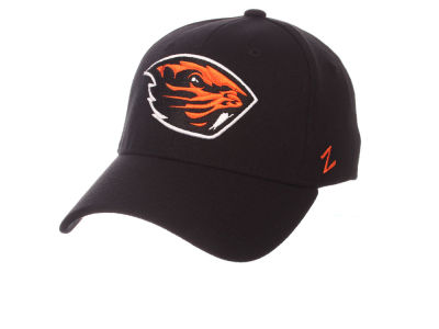 Oregon State Beavers Zephyr NCAA Finisher Stretch Cap