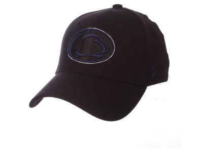 Penn State Nittany Lions Zephyr NCAA Finisher Stretch Cap
