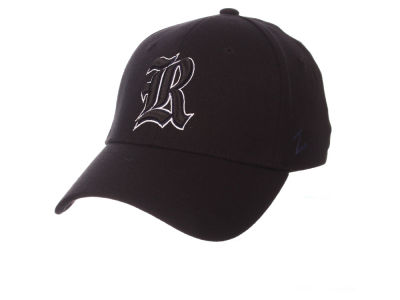 Rice Owls Zephyr NCAA Finisher Stretch Cap