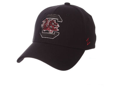 South Carolina Gamecocks Zephyr NCAA Finisher Stretch Cap