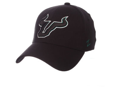 South Florida Bulls Zephyr NCAA Finisher Stretch Cap