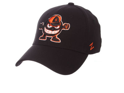 Syracuse Orange Zephyr NCAA Finisher Stretch Cap
