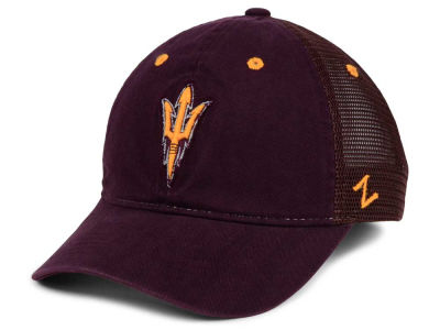Arizona State Sun Devils Zephyr NCAA Homecoming Cap