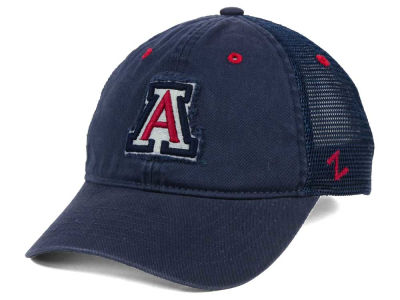 Arizona Wildcats Zephyr NCAA Homecoming Cap