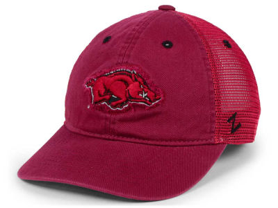 Arkansas Razorbacks Zephyr NCAA Homecoming Cap
