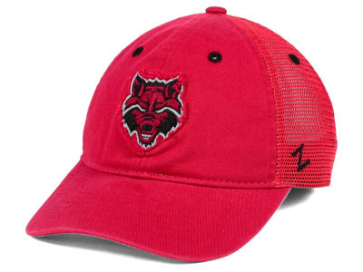 Arkansas State Red Wolves Zephyr NCAA Homecoming Cap