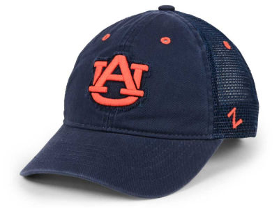 Auburn Tigers Zephyr NCAA Homecoming Cap