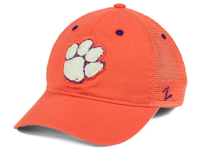 Clemson Tigers Zephyr NCAA Homecoming Cap