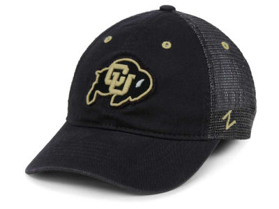 Colorado Buffaloes Zephyr NCAA Homecoming Cap