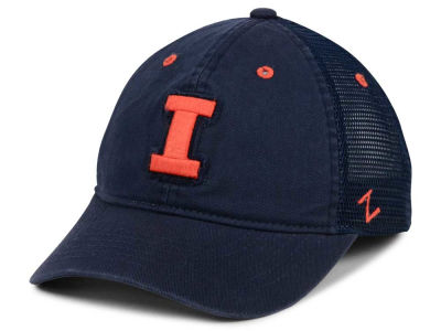 Illinois Fighting Illini Zephyr NCAA Homecoming Cap