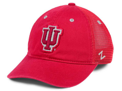 Indiana Hoosiers Zephyr NCAA Homecoming Cap