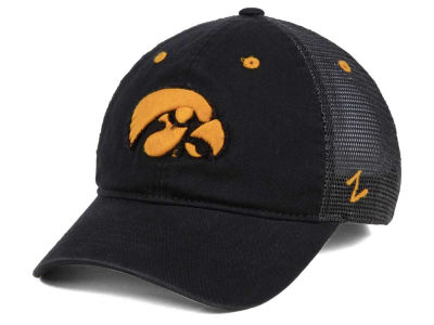 Iowa Hawkeyes Zephyr NCAA Homecoming Cap