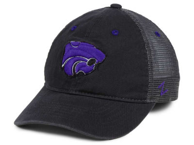 Kansas State Wildcats Zephyr NCAA Homecoming Cap