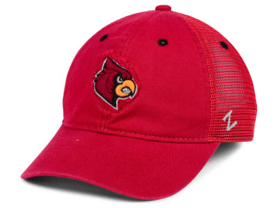 Louisville Cardinals Zephyr NCAA Homecoming Cap