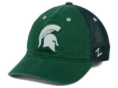 Michigan State Spartans Zephyr NCAA Homecoming Cap