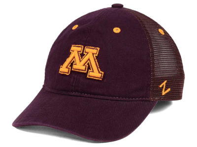 Minnesota Golden Gophers Zephyr NCAA Homecoming Cap