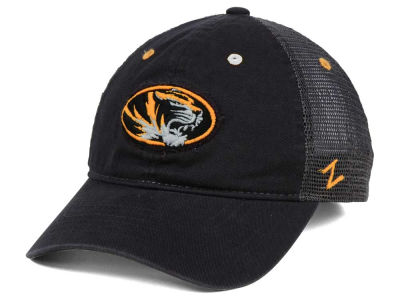 Missouri Tigers Zephyr NCAA Homecoming Cap