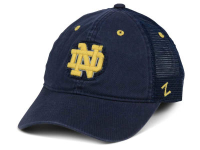 Notre Dame Fighting Irish Zephyr NCAA Homecoming Cap
