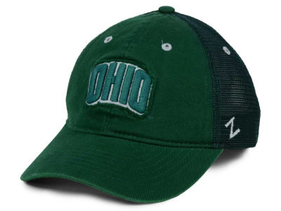 Ohio Bobcats Zephyr NCAA Homecoming Cap