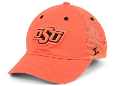 Oklahoma State Cowboys Zephyr NCAA Homecoming Cap