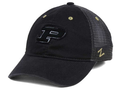 Purdue Boilermakers Zephyr NCAA Homecoming Cap