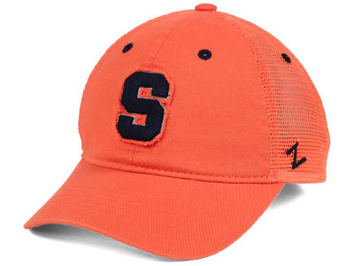 Syracuse Orange Zephyr NCAA Homecoming Cap