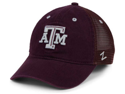 Texas A&M Aggies Zephyr NCAA Homecoming Cap