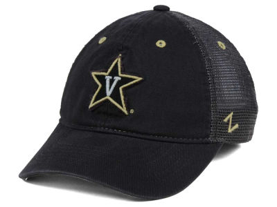 Vanderbilt Commodores Zephyr NCAA Homecoming Cap