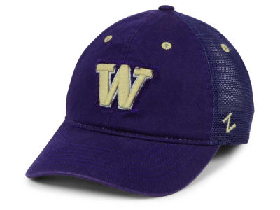 Washington Huskies Zephyr NCAA Homecoming Cap