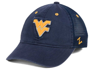 West Virginia Mountaineers Zephyr NCAA Homecoming Cap