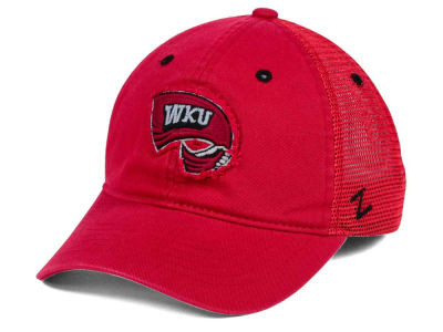 Western Kentucky Hilltoppers Zephyr NCAA Homecoming Cap