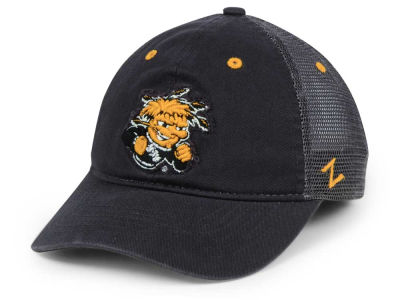 Wichita State Shockers Zephyr NCAA Homecoming Cap