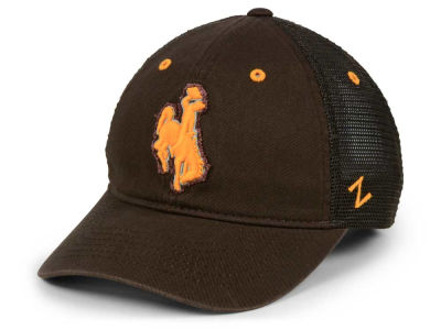 Wyoming Cowboys Zephyr NCAA Homecoming Cap