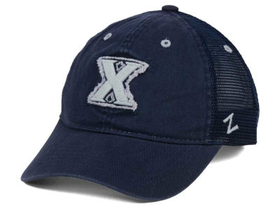 Xavier Musketeers Zephyr NCAA Homecoming Cap