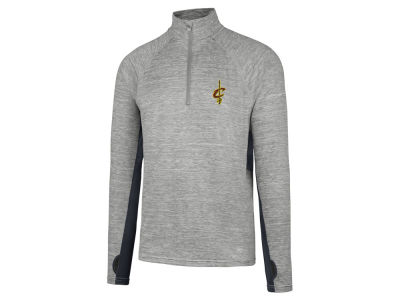 Cleveland Cavaliers '47 NBA Evolve Forward Quarter Zip Pullover