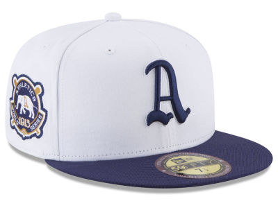 Philadelphia Athletics New Era MLB Ultimate Patch Collection World Series 2.0 59FIFTY Cap