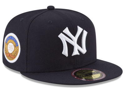 MLB Ultimate Patch Collection World Series 2.0 59FIFTY Cap