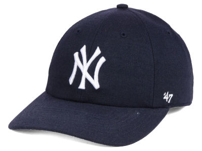 New York Yankees '47 MLB No Shot CLEAN UP Cap