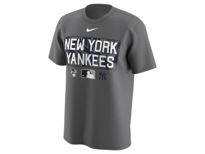New York Yankees Nike MLB Men's Second Season T-Shirt