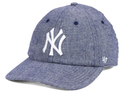 New York Yankees '47 MLB Emery CLEAN UP Cap