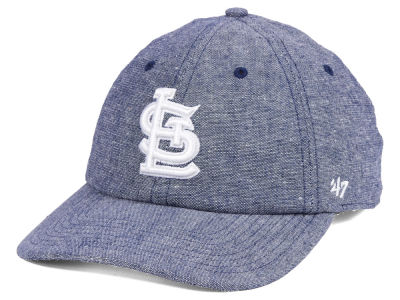 St. Louis Cardinals '47 MLB Emery CLEAN UP Cap