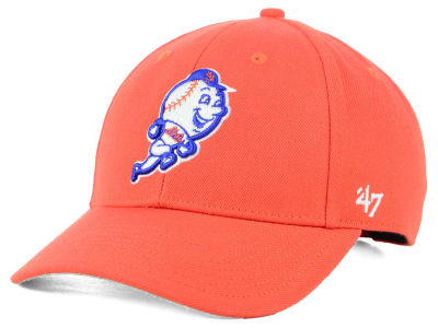 New York Mets '47 MLB Core '47 MVP Cap