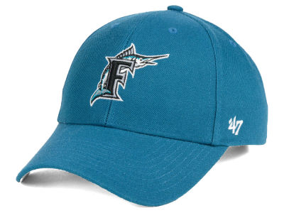 Miami Marlins '47 MLB Coop '47 MVP Cap