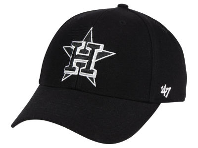 Houston Astros '47 MLB Core '47 MVP Cap
