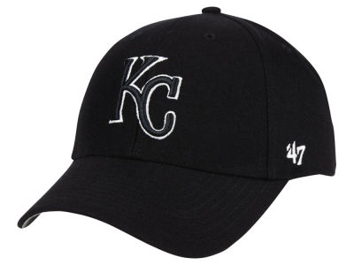 Kansas City Royals '47 MLB Core '47 MVP Cap